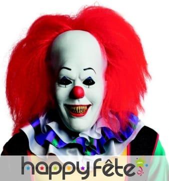 Masque intégral de Ça le clown