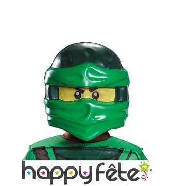 Masque Lloyd Ninjago pour enfant, LEGO