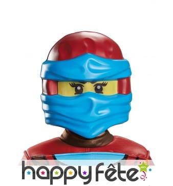 Masque Nya Ninjago pour enfant, LEGO