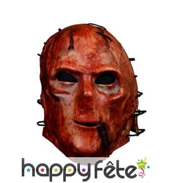 Masque Orphan Killer
