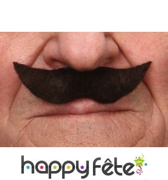 Moustaches staline