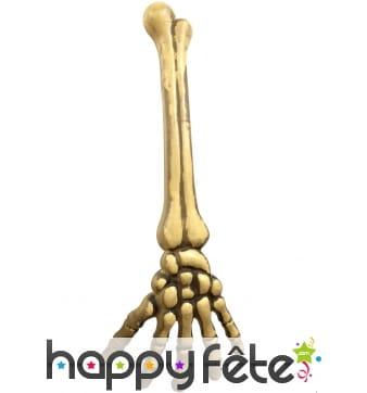 Main squelette et avant bras de 46cm