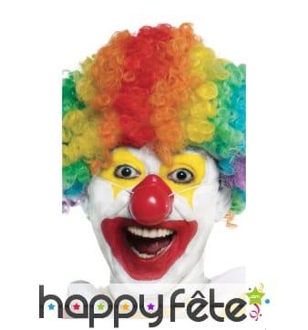 Nez de clown muscial