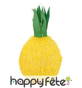 Pinata ananas de 45cm