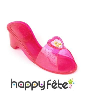 Pantoufles Aurore pour enfant