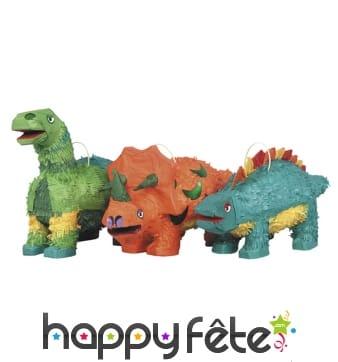 Pinata dinosaure