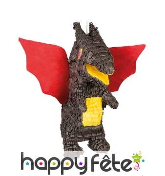 Pinata dragon de 50cm