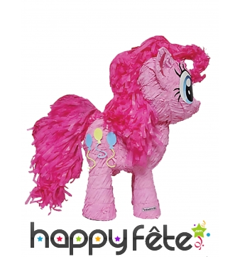 Pinata de Pinkie Pie My Little Pony, 47 x 40 cm