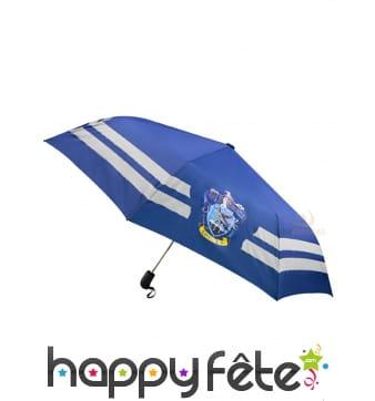 Parapluie de Serdaigle Harry Potter bleu adulte