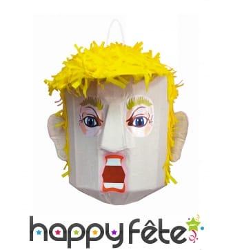 Piñata Donald Trump