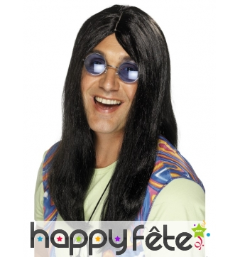 Perruque hippie Neil