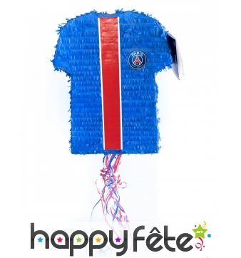 Pinata maillot du PSG