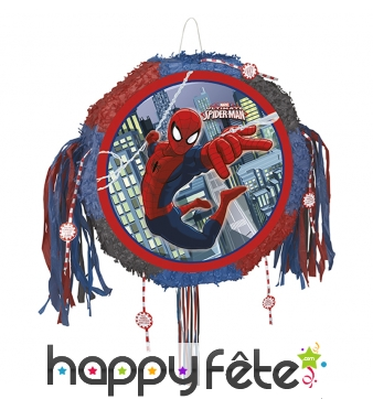 Pinata ultimate spiderman