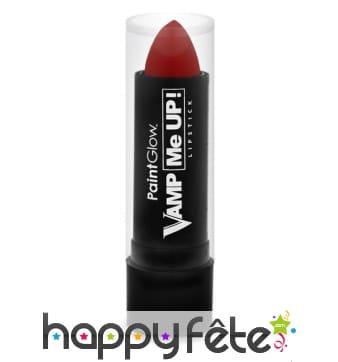 Rouge à lèvre de vampire
