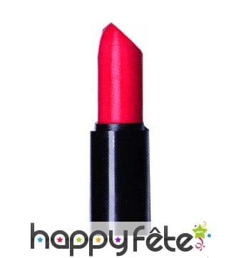 Rouges à lèvres rouge