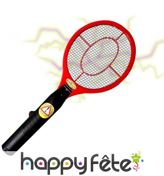 Raquette anti moustiques lectrique - Raquette anti moustique ...