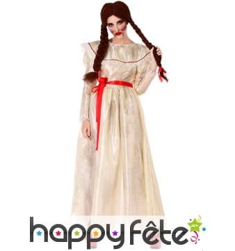 Robe de Annabelle pour femme