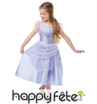 Robe de la princesse Clara pour enfant