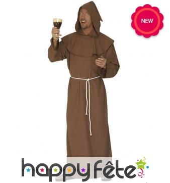 Robe de moine pour homme