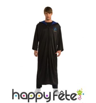 Robe de sorcier Serdaigle pour adulte