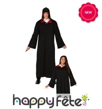 Robe de sorcière pour femme