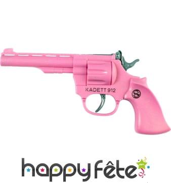 Revolver rose kadett
