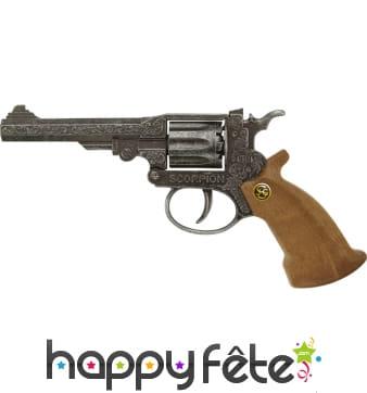 Revolver scorpion