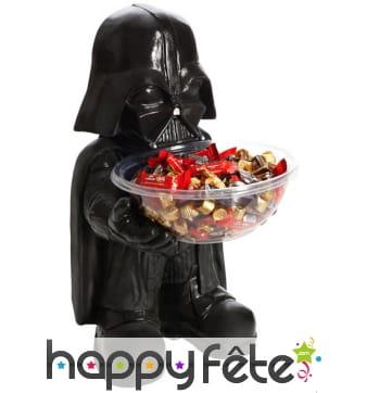 Saladier à bonbons Dark vador, Star-wars