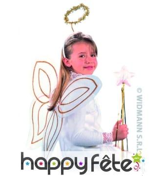 Set ange pour enfant