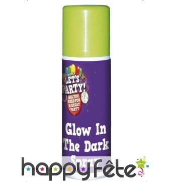 Spray brillant