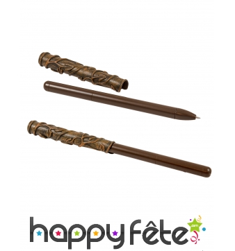 Stylo baguette de Hermione lumineux, Harry Potter