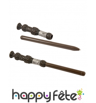 Stylo baguette Dumbledore lumineux, Harry Potter