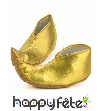 Sur-chaussures de sultan pour adulte