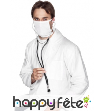 Stethoscope docteur