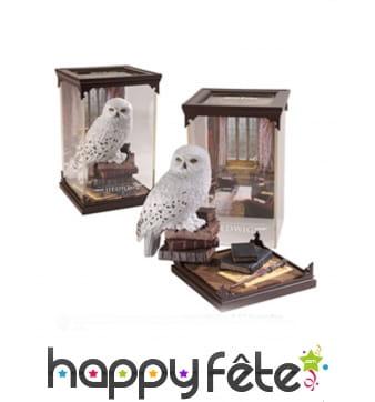 Statuette de Hedwige, Harry Potter de 18 cm
