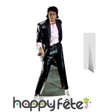 Silhouette de Michael Jackson