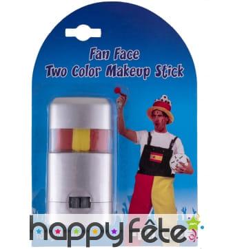 Stick de maquillage Espagne