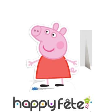 Silhouette de Peppa Pig