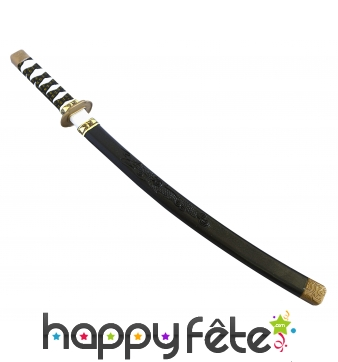 Sabre de samourai