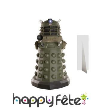 Silhouette Dalek wartime, doctor who