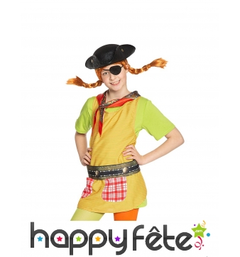 Set Fifi Brindacier pirate