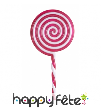 Sucette lollipop