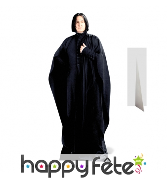 Severus Rogue en carton taille réelle