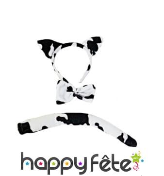 Set vache pour adulte