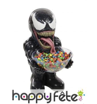 Statuette Venom porte saladier