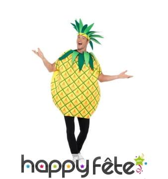 Tabard ananas