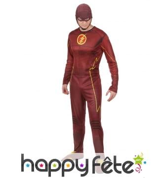 Tenue classique The Flash pour homme