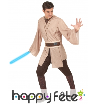 Tenue de Jedi pour homme