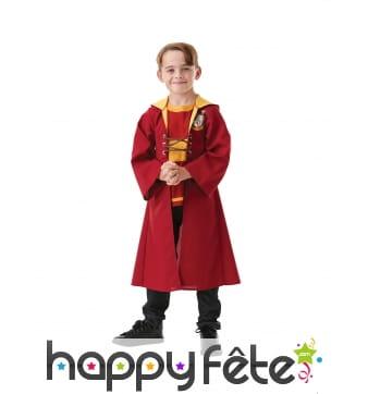 Tenue de Quidditch pour enfant