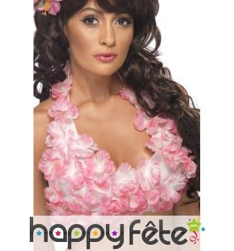 Top fleurs hawai